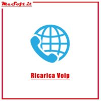 ricarica voip