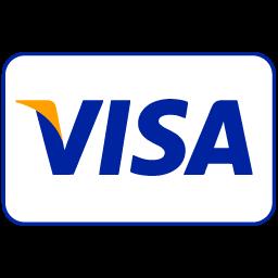 Visa-icon Visa icon