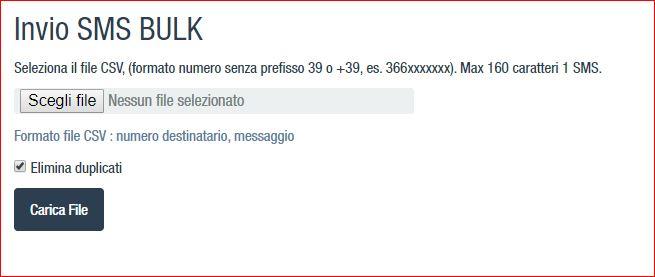 invio sms bulk2