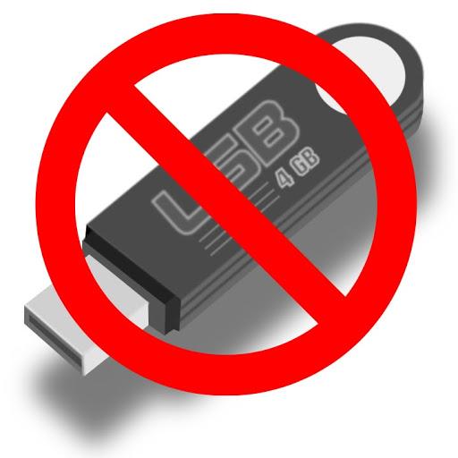 blocco-porte-usb Come Bloccare le porte USB del computer
