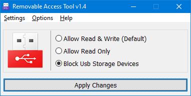 ratool_blocked Come Bloccare le porte USB del computer