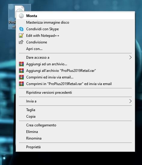 installazione-office-file-immagine Download gratis delle iSO di Office 2019 versioni Home e Professional Italiane